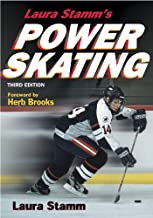 Laura Stamm's Power Skating 3rd Edition
