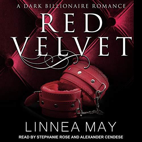 Red Velvet cover art