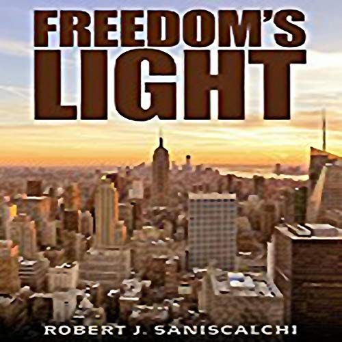 Freedom's Light cover art