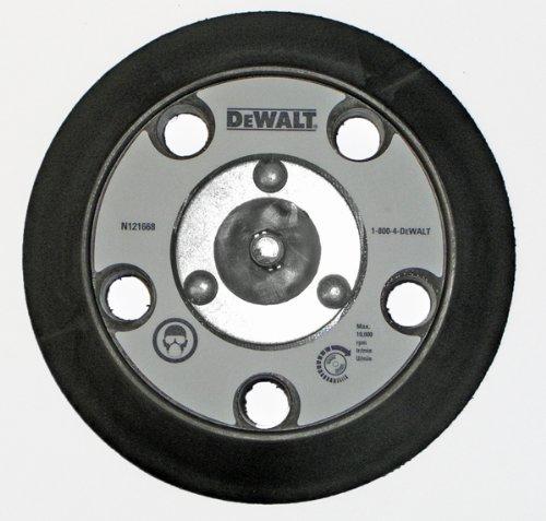 DeWALT DWE6401DS Shroud Rpl 13904 Velcro 5