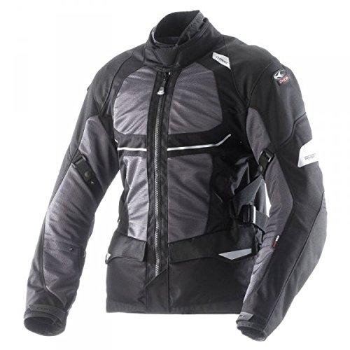 Chaqueta con ventosa Airbag WP 4 en 1 – XXL – negro –