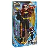 DC Super Hero/Mädchen/Batgirl Action Pose Puppe