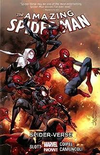 Amazing Spider-Man Volume 3: Spider-Verse