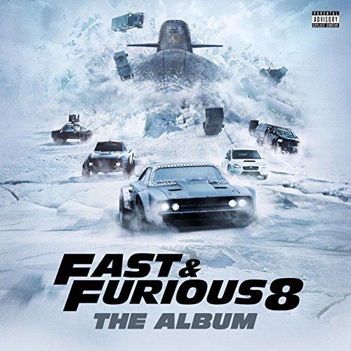 Fast & Furious 8: The Album [Explicit]