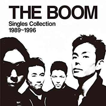 THE BOOM Singles Collection 1989〜1996