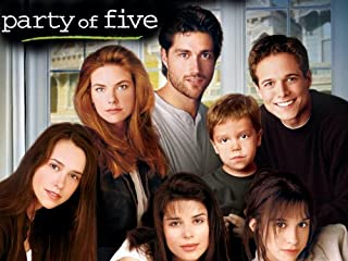 Party Of Five Season 6