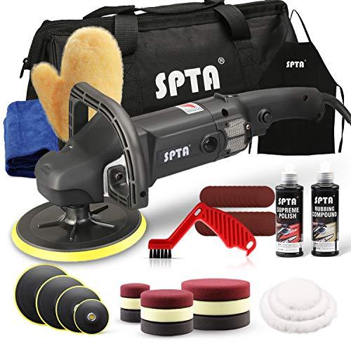 Spta -   125mm/150mm/180mm