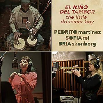 El Niño del Tambor (The Little Drummer Boy)