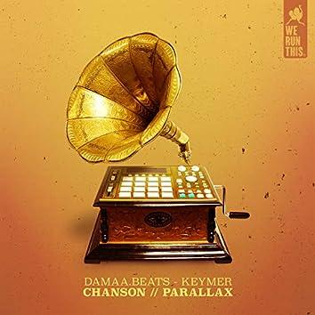 Chanson / Parallax
