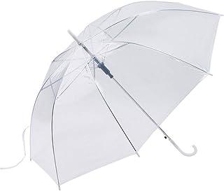 75b366b5c846 Amazon.com: transparent umbrella for women