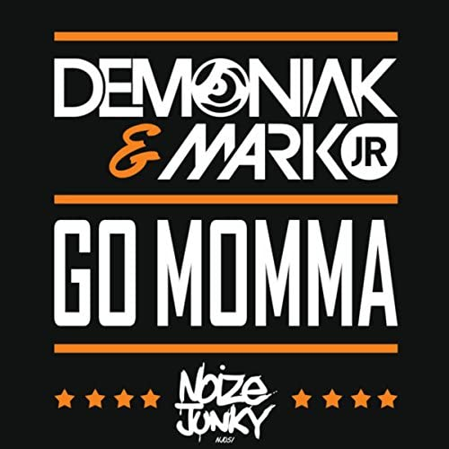 Demoniak & Mark Jr