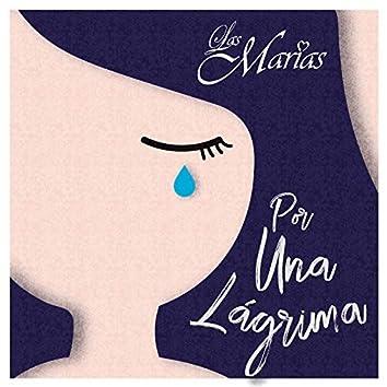 Por Una Lágrima