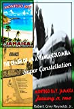The Crash of an Avianca-Colombia: Super-Constellation Montego Bay, Jamaica January 21, 1960 (English Edition)