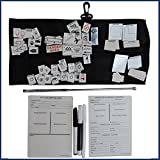 Tactical OP-Plan Briefing Kit