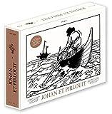 Johan et Pirlouit - Tome 2 - Johan et Pirlouit Intégrale (La Grande Bibliothèque)