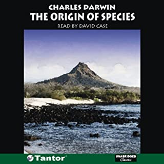 The Origin of Species cover art