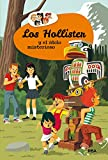 Los Hollister 5. Los Hollister y el ídolo misterioso. (INOLVIDABLES)