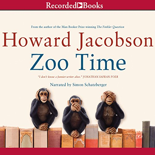 Zoo Time cover art
