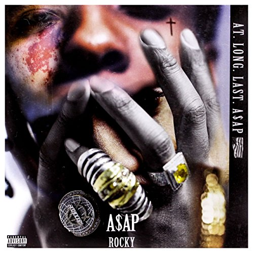 At.Long.Last.A$ap [Vinyl LP]