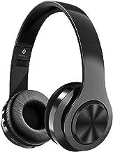 intone p6 stereo bluetooth headphones manual