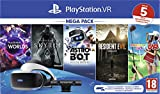 Sony PlayStation VR mega pack,...