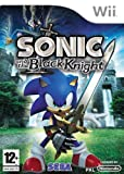 Sonic and the Black Knight - Nintendo Wii