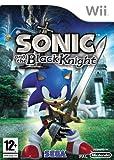 SEGA Sonic & the Black Knight Nintendo Wii vídeo - Juego (Nintendo Wii, Aventura)