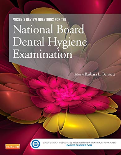 Compare Textbook Prices for Mosby's Review Questions for the National Board Dental Hygiene Examination 1 Edition ISBN 9780323101721 by Mosby