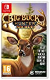 Big Buck Hunter Arcade pour Nintendo Switch