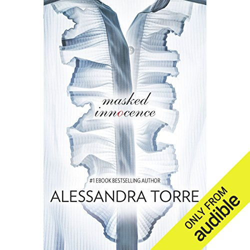 Masked Innocence audiobook cover art