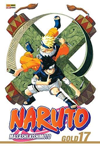 Naruto Gold - Volume 17