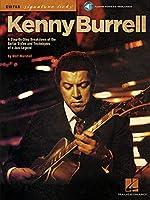 Kenny Burrell - Guitar Signature Licks