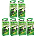 Fujifilm Quicksnap Flash 400 Single-Use Camera with Flash, Pack of 6 by FUJIFILM