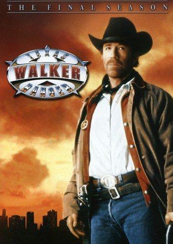 Walker Texas Ranger - The Final Season