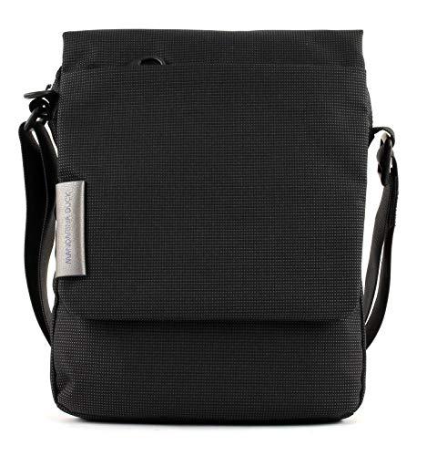 MANDARINA DUCK MD Lifestyle Tablet Crossover with Flap Black Ink Tablet Crossover with Flap
