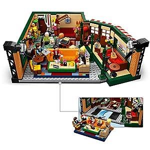 Amazon.co.jp - レゴ アイデア セントラルパーク 21319
