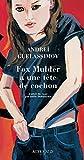 Fox Mulder a une tête de cochon (Lettres russes) (French Edition)