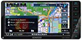 KENWOOD ケンウッド カーナビ 7インチ ワイド MDV-S706W 彩速ナビゲーションシステム フルセグ Android, iphone 対応 マスタークオリティーサウンドハイレゾ音源再生対応 MDV S706W