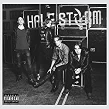 Into The Wild Life by Halestorm (2015-08-03)