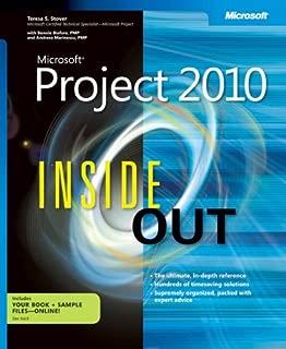microsoft project server 2010