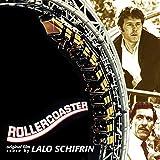 Songtexte von Lalo Schifrin - Rollercoaster