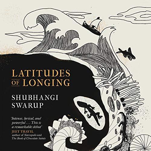 Latitudes of Longing cover art