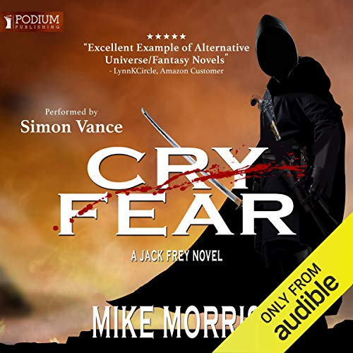 Cry Fear Titelbild