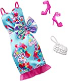 Barbie Candy-Pop Gown Complete Look Fashion Pack