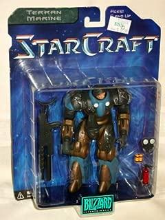 Starcraft Collection 1 Terran Marine
