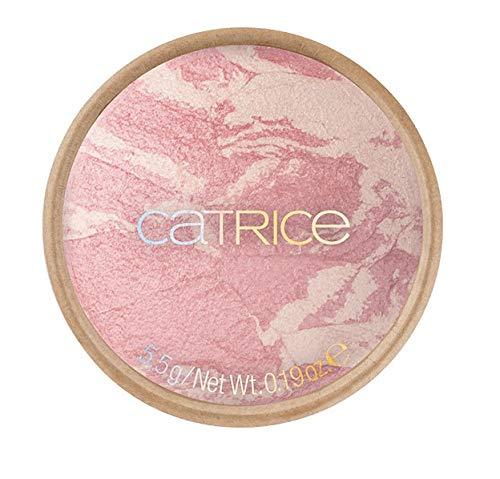 CATRICE PURE SIMPLICITY BAKED BLUSH COLORETE C01 ROSY VERVE 5.5 GR