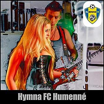 Hymna FC Humenné