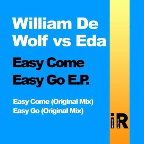 William De Wolf vs Eda