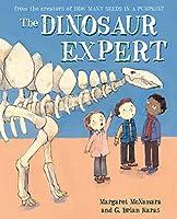 The Dinosaur Expert (Mr. Tiffin's Classroom Series)