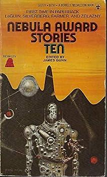 Nebula Award Stories 10 - Book #10 of the Nebula Awards ##20